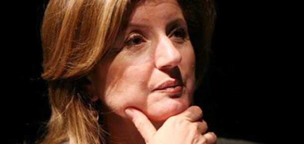 Arianna Huffington, AOL ve Huffington Post'a Açılan Dava Hakkında Konuştu
