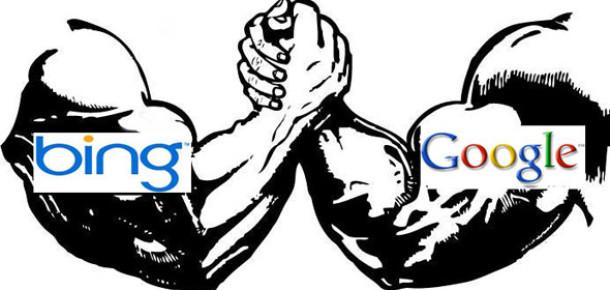 ABD'nin Yüzde 30'u Bing Kullanıyor