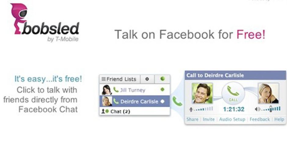 Facebook Skype'ın da Yerini Alıyor