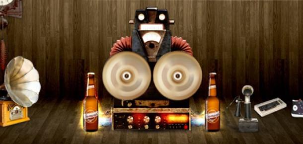 Bomonti Birası'ndan Nostalji Uzmanı Testi