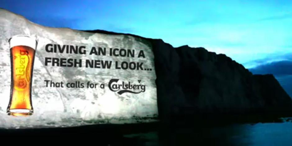 Carlsberg'ten 3D'li Dijital Kampanya