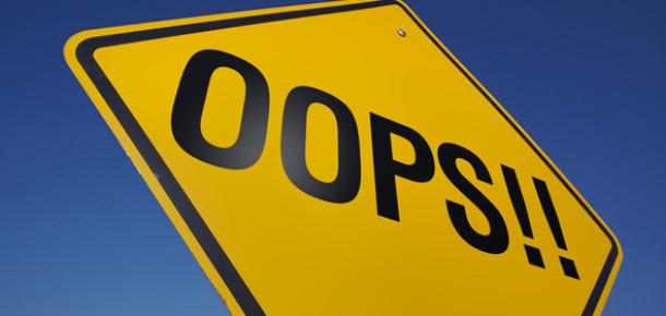 Dijital Pazarlamada Yapılan Hatalar