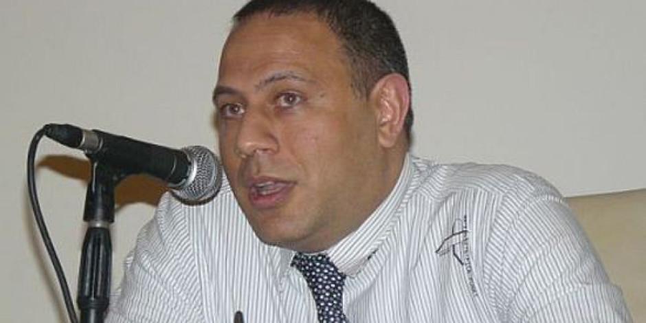Doç. Dr. Yaman Akdeniz, TİB'e Bilgi Edinme Başvurusunda Bulundu