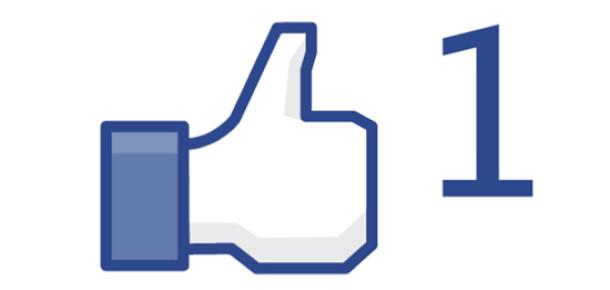 Facebook 'Beğen' Düğmesi 1 Yaşını Kutluyor