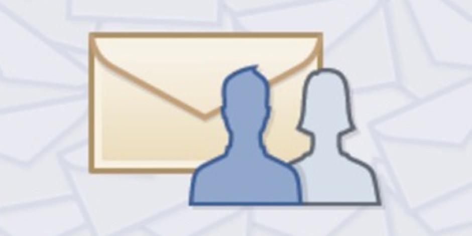 Facebook 'Gönder' Düğmesini Kullanıma Açtı