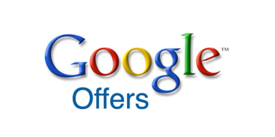 Google Offers Yayına Başladı