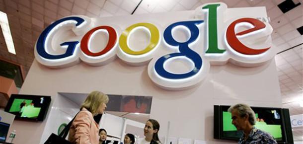 Google'ın Gelirleri Arttı, Kârı Azaldı