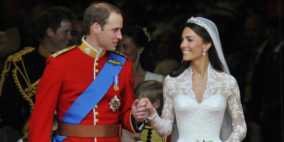 Günlerdir Merakla Beklenen Kraliyet Düğünü ve Sosyal Medyadaki Yankıları