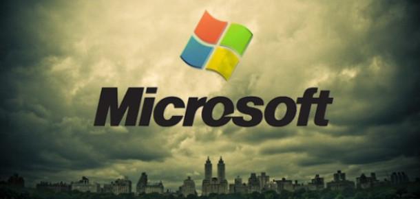 Microsoft Türkiye Blogu Yayında