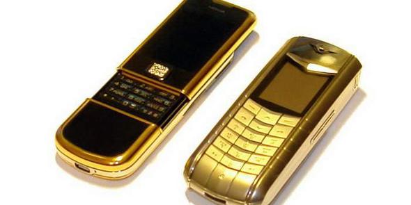Nokia Vertu