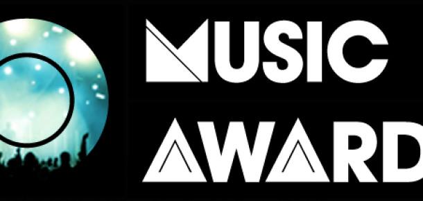 MTV'den Dijital Müzik Ödülleri