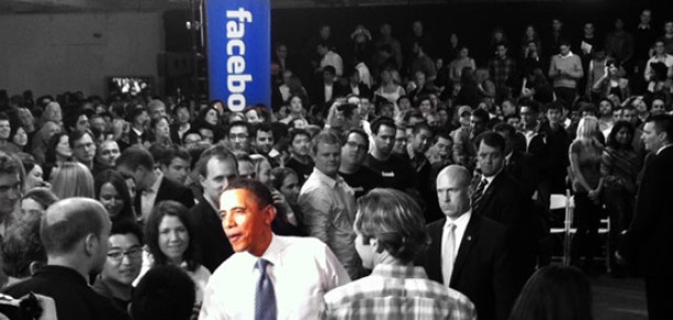 Obama Facebook'ta Ne Anlattı?