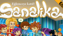 Sanalika'dan Çocuklar İçin Daha Güvenli Bir Sanal Dünya