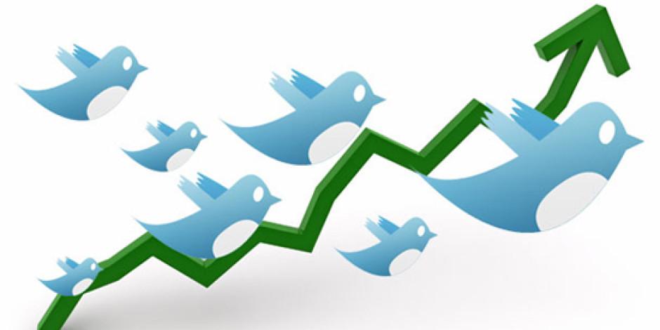 Twitter'da Daha Fazla Takipçi İçin Yapılması Gerekenler [Infographic]