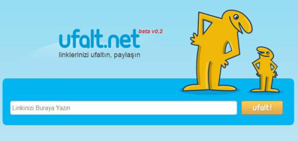 Ufalt.net Yayın Hayatına Başladı
