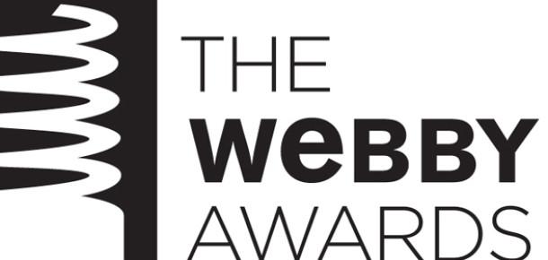 İnternet Oscarları Webby'nin 15'incisi Dağıtılıyor