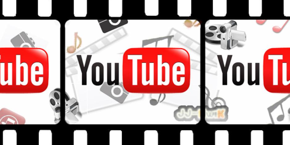 YouTube'tan Yeni Oluşturacağı 20 Kanal için 100 Milyon Dolar