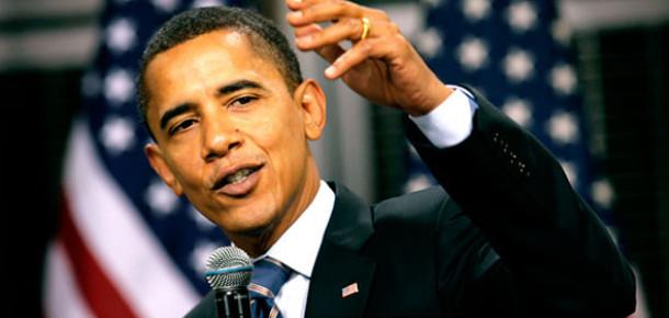 Obama Sosyal Medya Çalışmasına Başladı, Ya Bizimkiler?