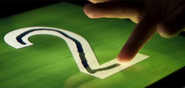 Apple, iPad 2'nin Reklam Filmini Yayınladı
