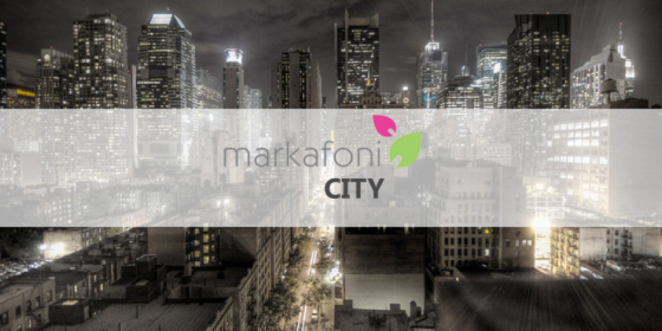 Perakende Kupon Dönemi Başlıyor: Markafoni City