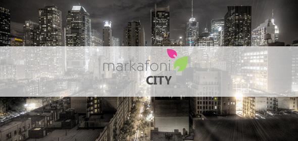 Markafoni City