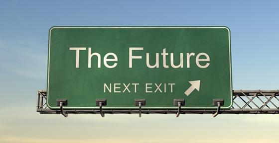 İnternette Gelecek Hızlı Gelecek