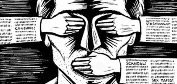 İnternet Kullanıcıları Sansürü Protesto Etmek İçin Toplanıyor
