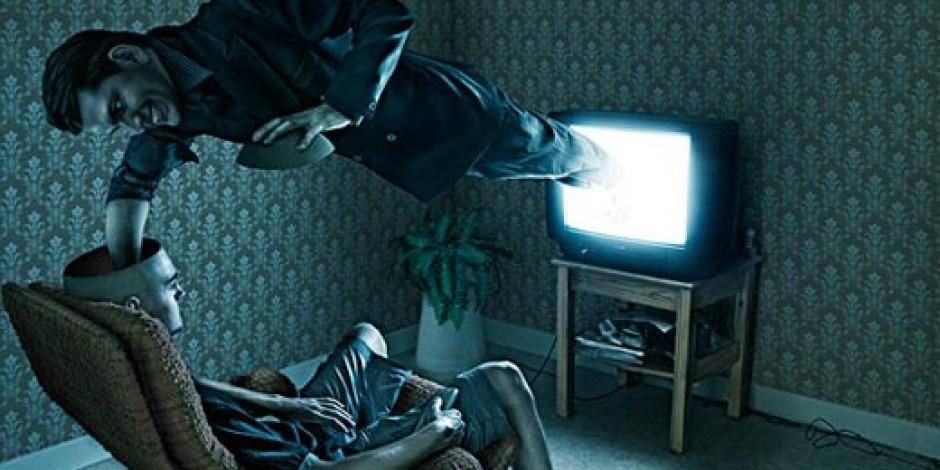 62% россиян признали зависимость от телевизора, - опрос - Цензор.НЕТ 2706