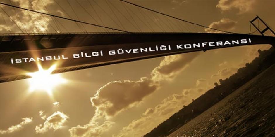 İstanbul Bilgi Güvenliği Konferansı IstSec, 3-4 Haziran'da Bilgi Üniversitesi'nde