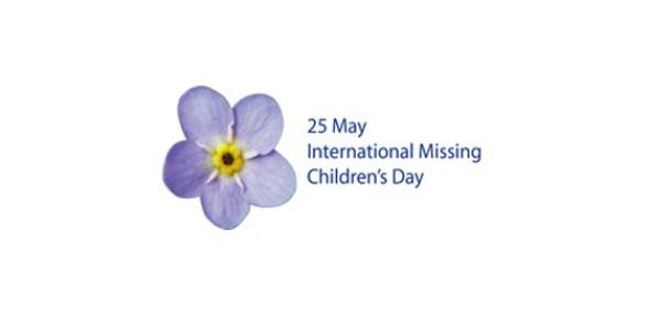 Uluslararası Kayıp Çocuk Günü'ne Siz de Destek Olun