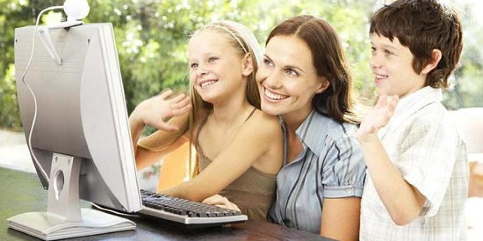 Annelerin Arama Motoru Kullanım Alışkanlıkları