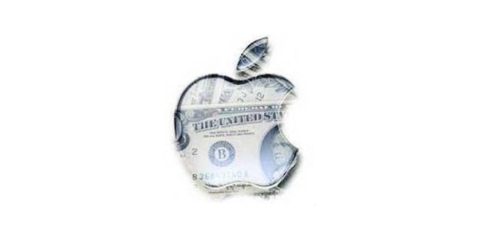 Apple, Çalışan Başına En Çok Kar Eden Şirket