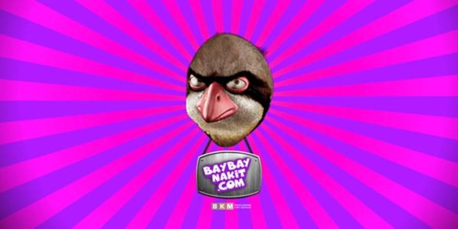 """BKM'nin Yeni Reklam Yıldızı """"Keklik"""" Oldu"""