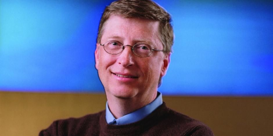 Bill Gates Nükleer Enerjiye Destek Çıktı
