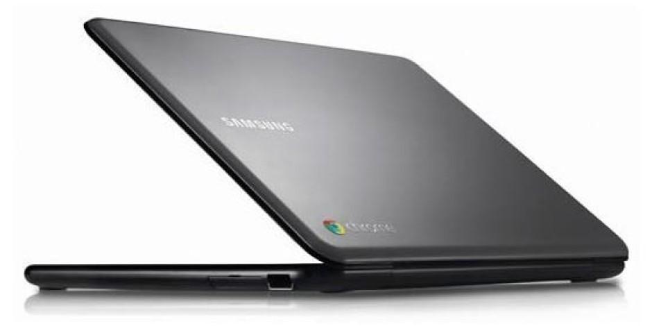 ChromeBook 15 Haziran'da Satışa Sunuluyor