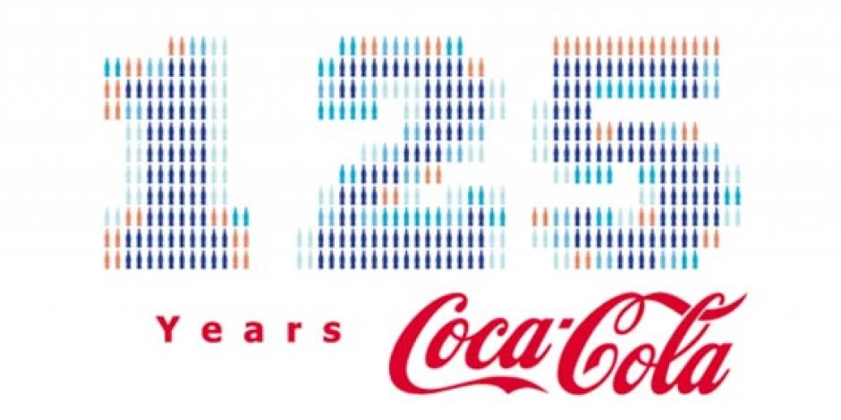 Coca-Cola 125. yılını Muhteşem 3D Gösterisi İle Kutladı!