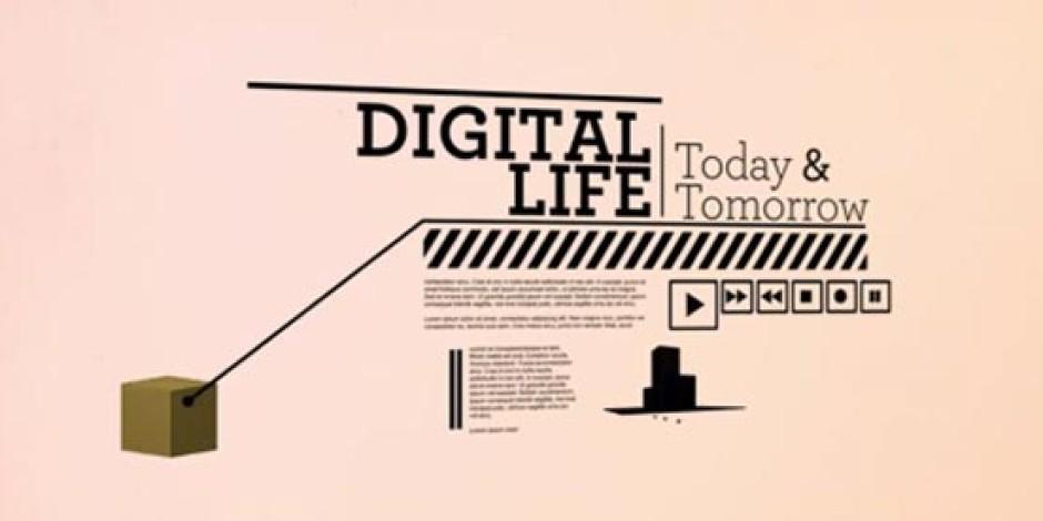 Dijital Hayatın Bugünü ve Yarını