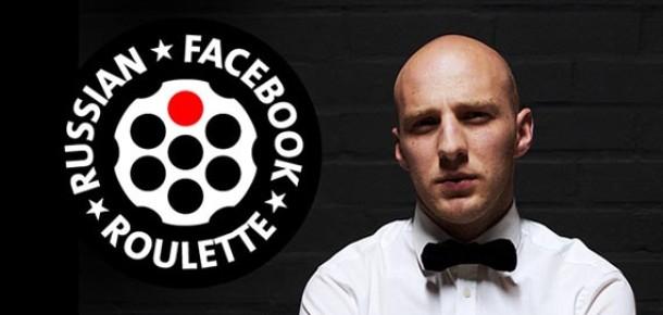 Facebook Hesabını Rus Ruletinde Kaybetmek Mümkün