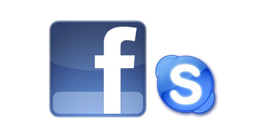 Facebook Skype'ı Satın Alma Görüşmelerine Başladı Mı?