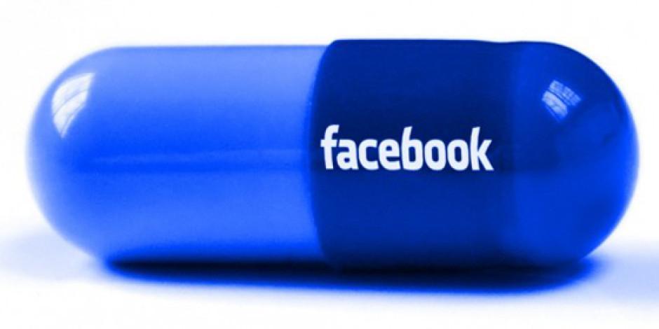 Facebook Bağımlılığına Dikkat
