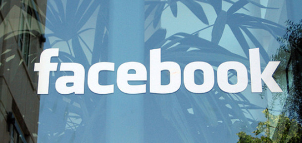 Facebook, Reklam Gösterimlerinde de Birinci