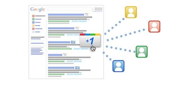 Google +1, İnternet Sitelerinde Kullanıma Açılıyor