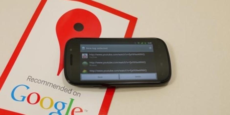 Google Yeni Mobil Ödeme Sistemini Tanıttı