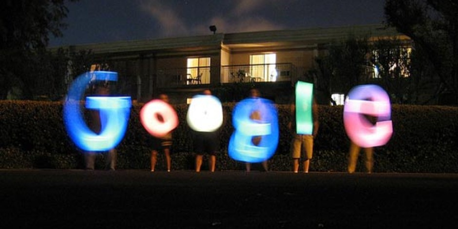 Google'ın Lokasyon Bazlı Servislerle İlgili Planları