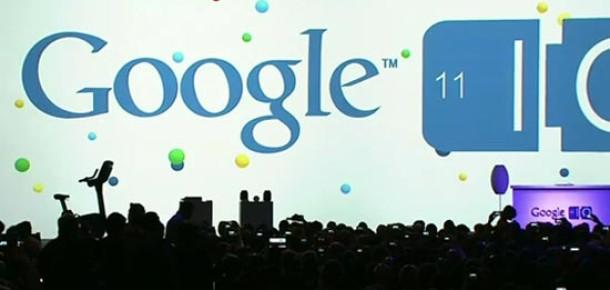 Google I/O Konferansı ve Yepyeni Android Uygulamaları