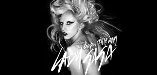 Lady Gaga'nın Yeni Albümü 0.99 Dolara Satışa Sunuldu