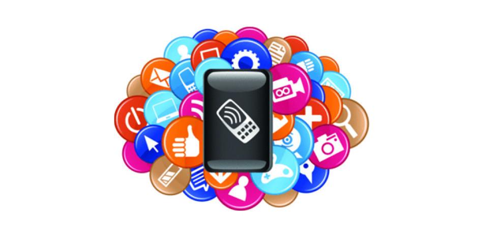 Mobil Uygulama Pazarı Sene Sonunda 4 Milyar Dolara Ulaşacak