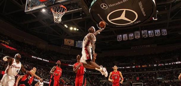 NBA'den Sosyal Hareketler