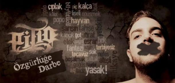 Yasaklanan Kelimelerle Yapılan Şarkı: Özgürlüğe Darbe