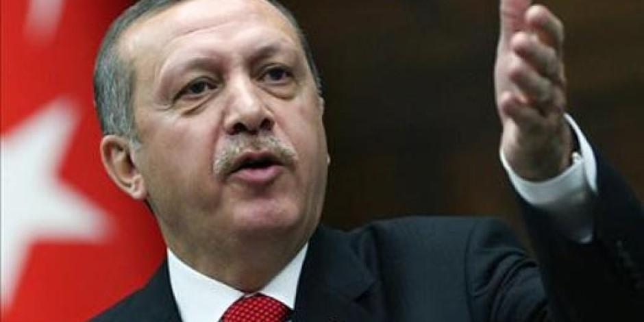 Erdoğan'dan Facebook'a Salvo: Facebook Çirkin Teknoloji